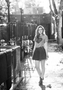 High School Senior Photos   Photographer : Nicole Bissey - November 2015
