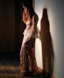 Pangea Kali Virga X Shop Fashion Fiction   Photographer : Tom Foley