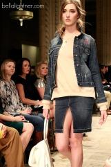 model - Abby Boyd