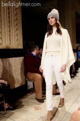 model - Rebecca Mardikes
