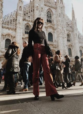 Milan - Bella Lightner