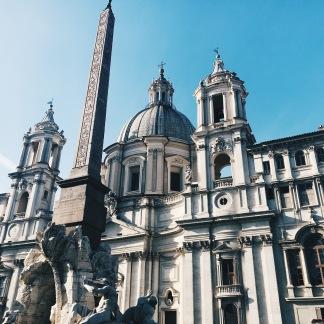Basicila of Santa Maria Novella