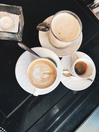 JJ's Caffe