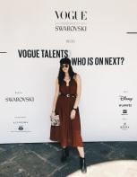 Vogue Talents Event